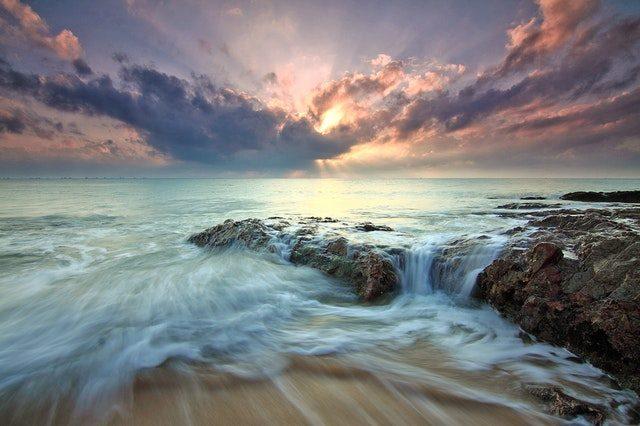 Hautberatung mit La mer