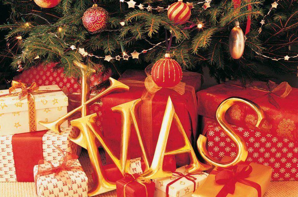 Große Auswahl an Kosmetik- Adventskalender & Weihnachts- Geschenk-Sets