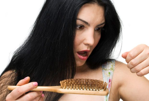 Regaine bei Haarausfall